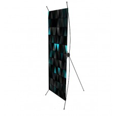 X - баннер 160 х 60 см